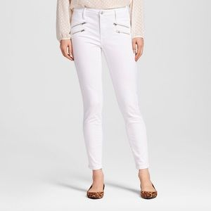Mossimo-Women's High Rise Skinny Jeans